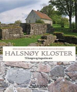 Halsnøy kloster