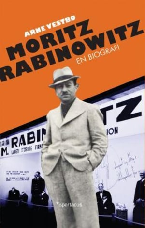 Moritz Rabinowitz