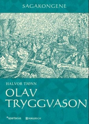 Olav Tryggvason