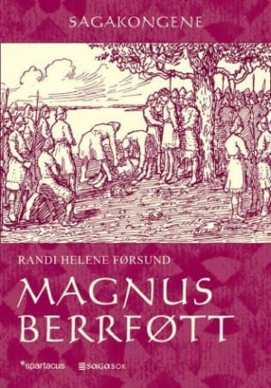 Magnus Berrføtt