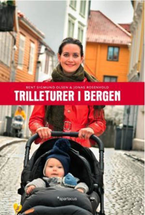 Trilleturer i Bergen