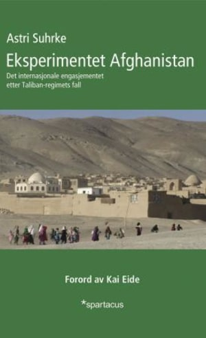 Eksperimentet Afghanistan