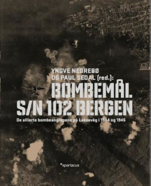 Bombemål S/N 102 Bergen
