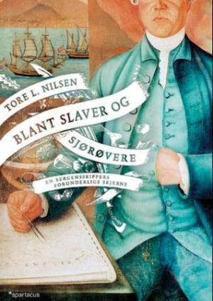 Blant slaver og sjørøvere