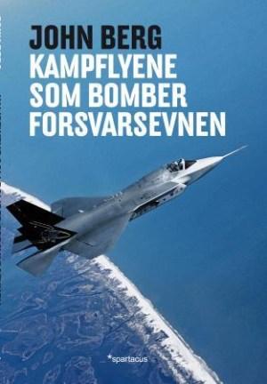 Kampflyene som bomber forsvarsevnen