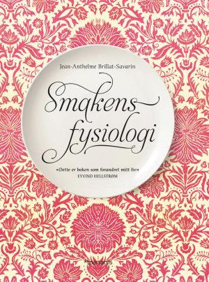 Smakens fysiologi