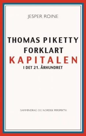 Thomas Piketty forklart