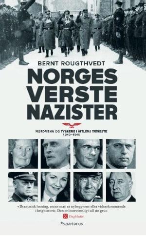 Norges verste nazister