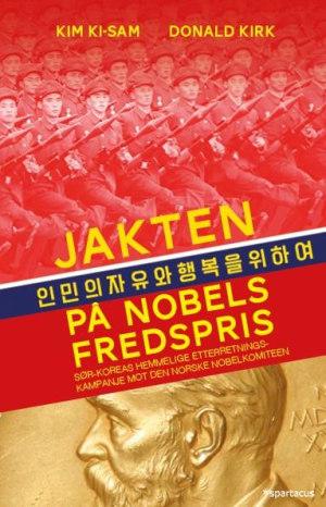 Jakten på Nobels fredspris