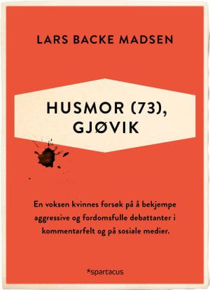 Husmor (73), Gjøvik