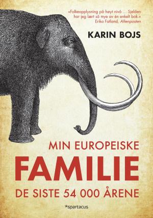 Min europeiske familie