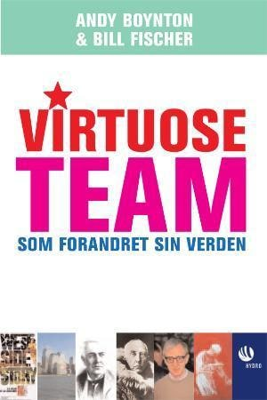 Virtuose team