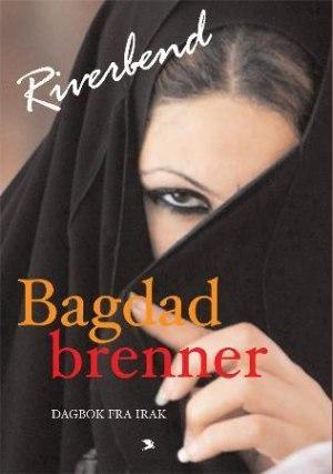 Bagdad brenner