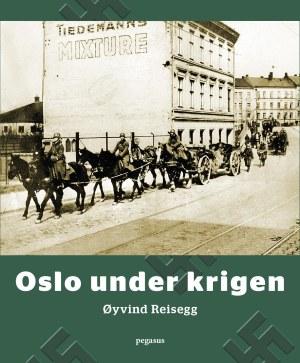 Oslo under krigen