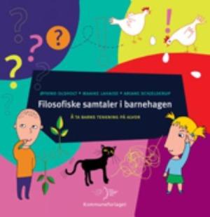 Filosofiske samtaler i barnehagen