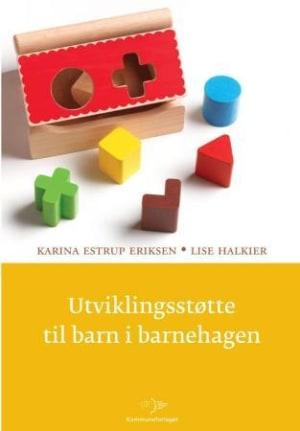 Utviklingsstøtte til barn i barnehagen