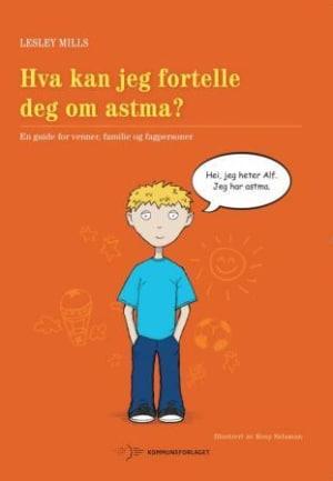 Hva kan jeg fortelle deg om astma?