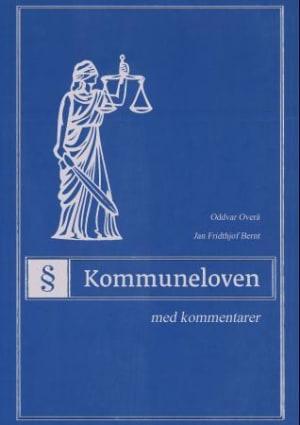 Lov om kommuner og fylkeskommuner av 25. september 1992 nr. 107