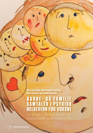 Barne- og familiesamtaler i psykisk helsevern for voksne