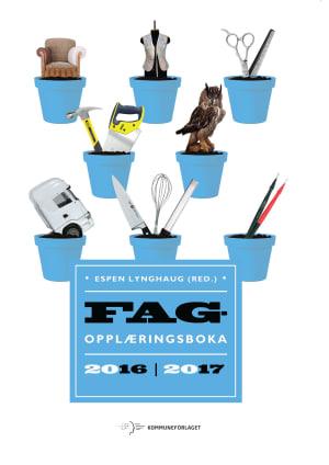 Fagopplæringsboka 2016-2017
