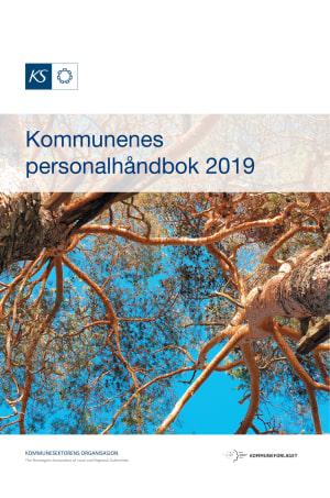 Kommunenes personalhåndbok 2019