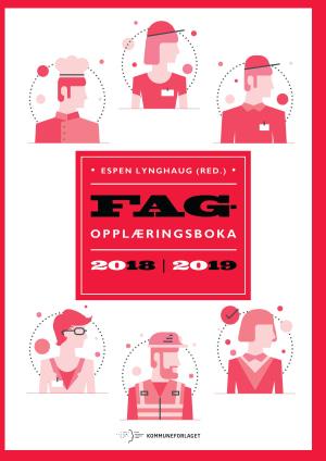 Fagopplæringsboka 2018-2019