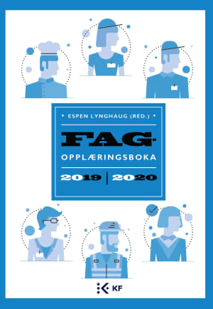 Fagopplæringsboka 2019-2020