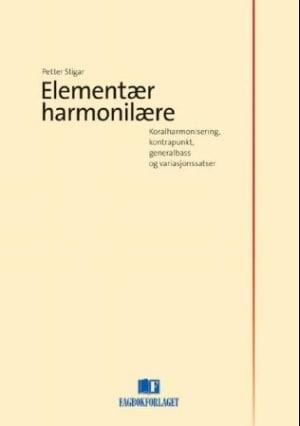 Elementær harmonilære