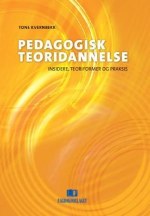 Pedagogisk teoridannelse