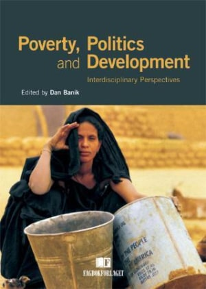 Poverty, politics and development
