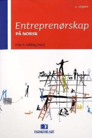 Entreprenørskap på norsk