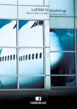 Luftfartspsykologi