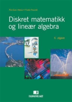 Diskret matematikk og lineær algebra