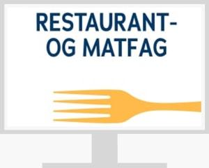 Restaurant- og matfag nettressurser Vg1/Vg2