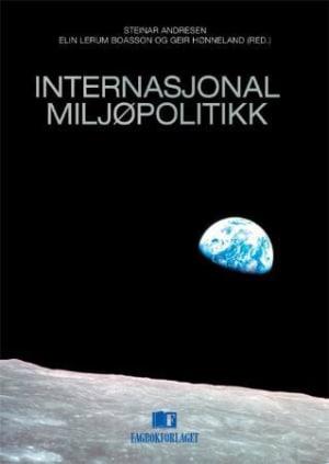 Internasjonal miljøpolitikk
