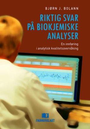 Riktig svar på biokjemiske analyser