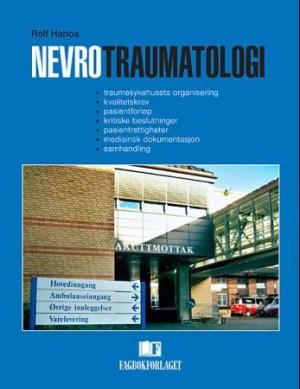 Nevrotraumatologi