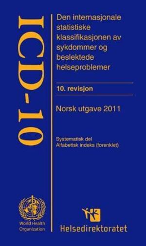 ICD-10 2011