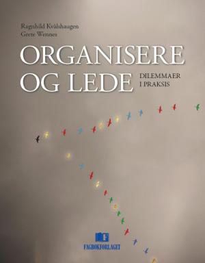 Organisere og lede