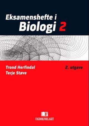 Eksamenshefte i biologi 2