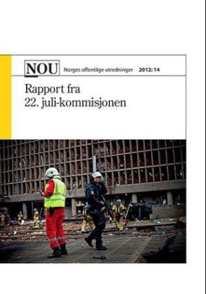 Rapport fra 22. juli-kommisjonen