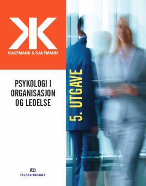 Psykologi i organisasjon og ledelse