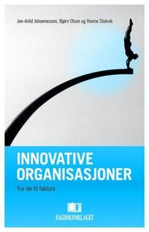 Innovative organisasjoner