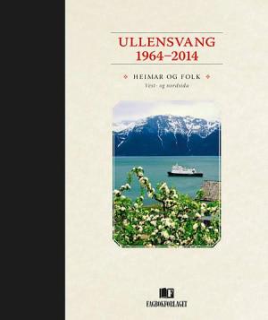 Ullensvang 1964-2014, band 2