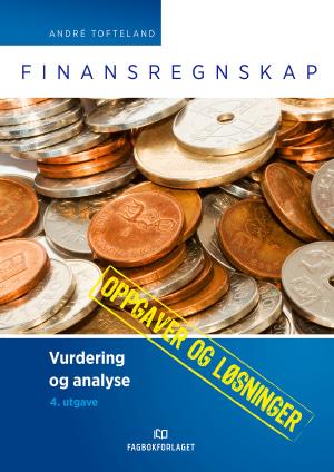 Finansregnskap