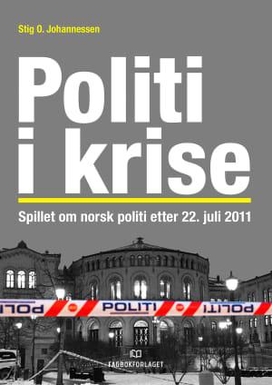 Politi i krise