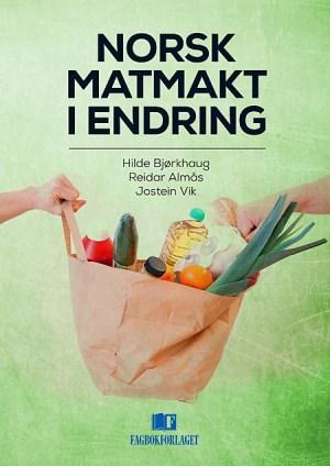 Norsk matmakt i endring