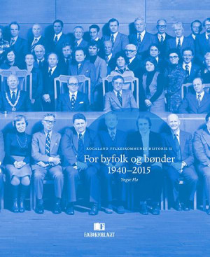 For byfolk og bønder 1940-2015