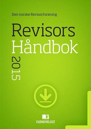 Revisors håndbok 2015