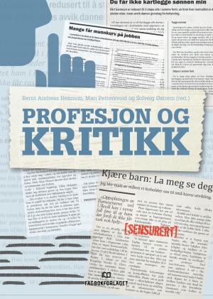 Profesjon og kritikk